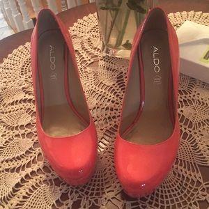Aldo Coral high heel shoes 👠